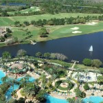 JW Marriott Grande Lakes Orlando