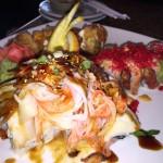 Pacific Rim Restaurant Sarasota