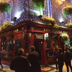 Temple Bar, Where the Craic is Mighty!