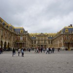 Four Days In Paris {DAY 2, Palace of Versailles}