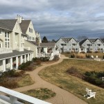 Review: Inn by the Sea, Cape Elizabeth, Maine