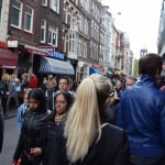 Four Days in Amsterdam {Day Two, Anne Frank House & Jordaan}